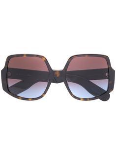 Dior Eyewear солнцезащитные очки Insideout