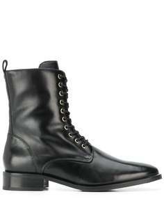 Hogl ботинки на молнии