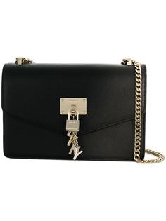 DKNY объемная сумка на плечо Elissa