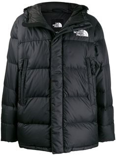 The North Face пуховик Deptford