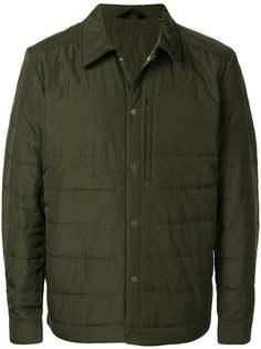J.Lindeberg куртка-рубашка