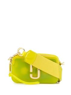 Marc Jacobs полупрозрачная сумка Snapshot