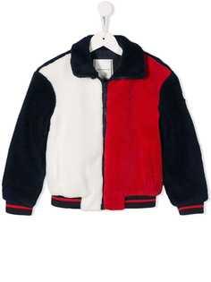 Tommy Hilfiger куртка-бомбер
