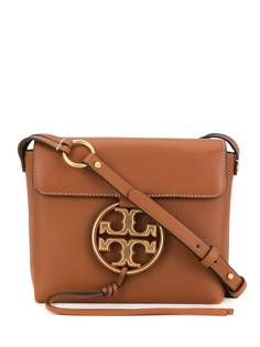 Tory Burch сумка через плечо Miller с металлическим логотипом