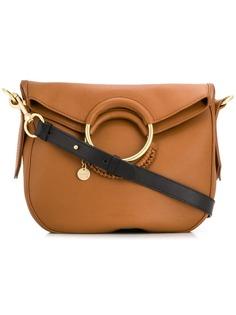 See By Chloé сумка на плечо Monroe