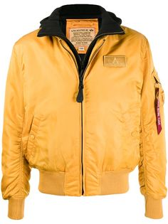 Alpha Industries куртка MA1 D-Tec