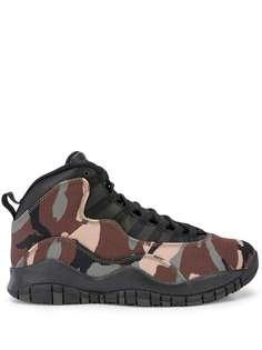 Nike кроссовки Air Jordan 10