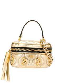 Moschino мини-сумка через плечо Dollaro