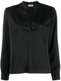 Blanca блузка с глубоким вырезом