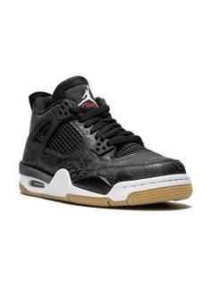 Jordan кроссовки Air Jordan 4 Retro SE