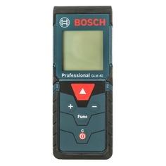 Лазерный дальномер BOSCH GLM 40 [0601072900]