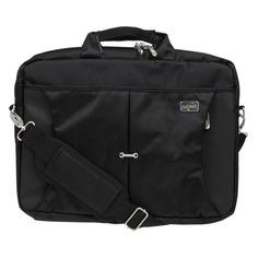 """Сумка для ноутбука 15.6"""" PC PET PCP-SL9015N, черный"""