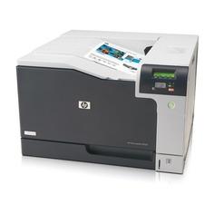 Принтер лазерный HP Color LaserJet Pro CP5225 лазерный, цвет: черный [ce710a]