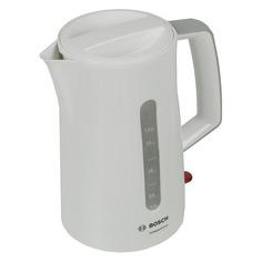 Чайник электрический BOSCH TWK3A011, 2400Вт, белый