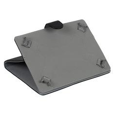 """Чехол для планшета RIVA 3017, для планшетов 10.1"""", черный"""