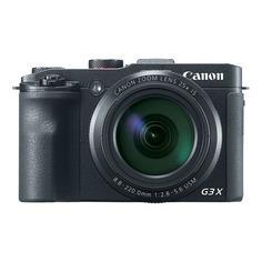 Цифровой фотоаппарат CANON PowerShot G3 X, черный