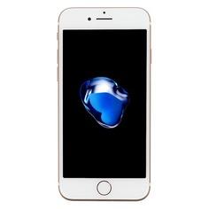 Мобильные телефоны Смартфон APPLE iPhone 7 32Gb, MN912RU/A, розовое золото