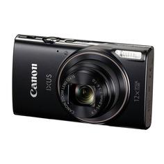 Цифровой фотоаппарат CANON IXUS 285HS, черный