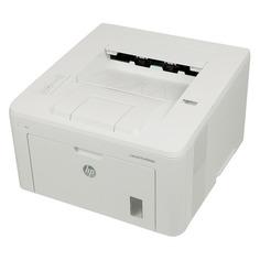 Принтер лазерный HP LaserJet Pro M203dw лазерный, цвет: белый [g3q47a]