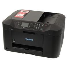 МФУ струйный CANON Maxify MB2140, A4, цветной, струйный, черный [0959c007]