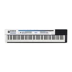 Цифровое фортепиано CASIO PRIVIA, PX-5SWE