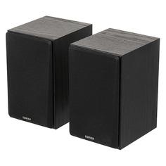Колонки EDIFIER R1100, 2.0, черный [r1100 black]