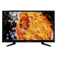 LED телевизор DIGMA DM-LED24R201BT2 HD READY