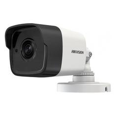 Камера видеонаблюдения HIKVISION DS-2CE16D8T-ITE, 1080p, 2.8 мм, белый