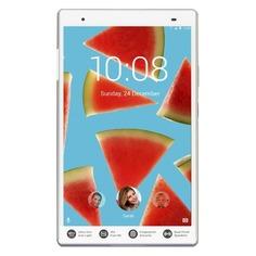Планшет LENOVO Tab 4 Plus TB-8704X, 3Гб, 16GB, 3G, 4G, Android 7.0 белый [za2f0118ru]