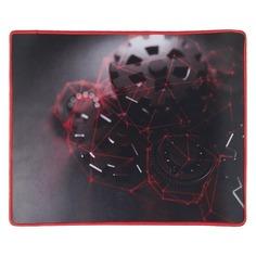 Коврик для мыши OKLICK OK-F0350, рисунок/Грани
