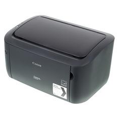 Принтер лазерный CANON i-SENSYS LBP6030B лазерный, цвет: черный [8468b006]