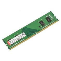 Модуль памяти KINGSTON VALUERAM KVR24N17S6/4 DDR4 - 4Гб 2400, DIMM, Ret
