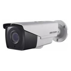 Камера видеонаблюдения HIKVISION DS-2CE16F7T-IT3Z, 2.8 - 12 мм, белый