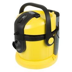 Моющий пылесос KARCHER SE4001, 1400Вт, желтый/черный