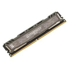 Модуль памяти CRUCIAL Ballistix Sport LT BLS4G4D240FSB DDR4 - 4Гб 2400, DIMM, Ret