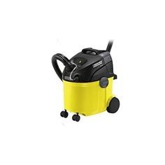 Моющий пылесос KARCHER SE5.100, 1400Вт, желтый/черный