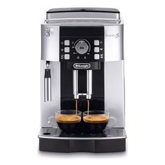 Кофемашина DELONGHI ECAM21.117.SB, серебристый/черный Delonghi