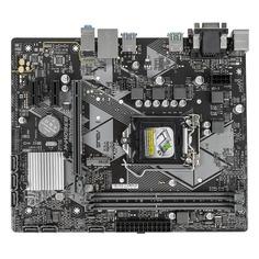 Материнская плата ASUS PRIME B360M-K, LGA 1151v2, Intel B360, mATX, Ret