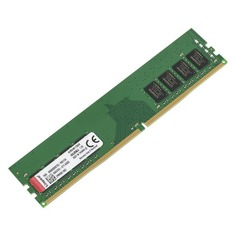 Модуль памяти KINGSTON VALUERAM KVR24N17S8/8 DDR4 - 8Гб 2400, DIMM, Ret