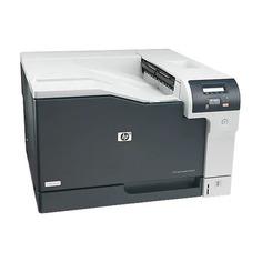 Принтер лазерный HP Color LaserJet Pro CP5225DN лазерный, цвет: черный [ce712a]
