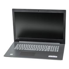 "Ноутбук LENOVO IdeaPad 330-17IKB, 17.3"", Intel Pentium 4415U 2.3ГГц, 4Гб, 500Гб, Intel HD Graphics 610, Free DOS, 81DK000ERU, черный"