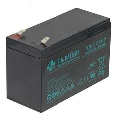 Батарея для ИБП BB HRC 1234W 12В, 9Ач B&B