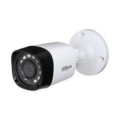 Камера видеонаблюдения DAHUA DH-HAC-HFW1220RP-0360B, 1080p, 3.6 мм, белый
