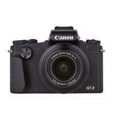 Цифровой фотоаппарат CANON PowerShot G1X MARK III, черный