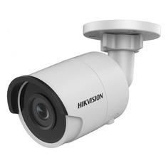 Видеокамера IP HIKVISION DS-2CD2023G0-I, 1080p, 6 мм, белый