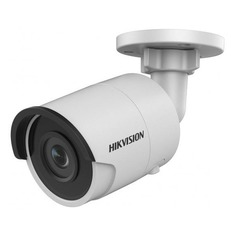 Видеокамера IP HIKVISION DS-2CD2023G0-I, 1080p, 4 мм, белый