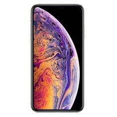 Смартфон APPLE iPhone XS MAX 64Gb, MT522RU/A, золотистый
