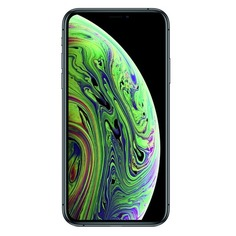 Смартфон APPLE iPhone XS 256Gb, MT9H2RU/A, серый космос