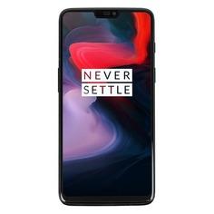Смартфон ONEPLUS 6 64Gb, зеркальный черный