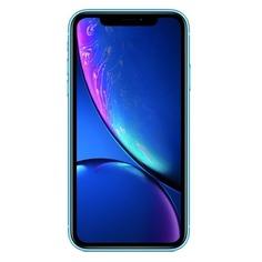 Смартфон APPLE iPhone XR 64Gb, MRYA2RU/A, синий